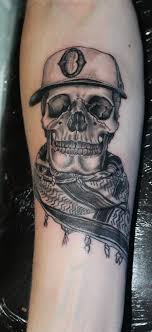 фото татуировки гуф