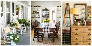 Country Homes Archives Page  Of  Decoholic Country Home - Country house interior design ideas