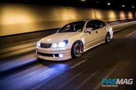 PASMAG | PERFORMANCE AUTO AND SOUND - The Bushido Code: Kenji ...
