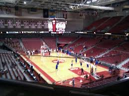 Temple Liacouras Center Seating Chart Seat View Reviews From Liacouras Center Home Of Temple Owls