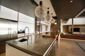 Small Picture contemporary kitchen New Stunning Kitchen Pendant Lights and