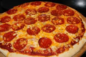 How To Cook A Pizza The Best Pizza You Can Cook At Home A Spontaneous Day