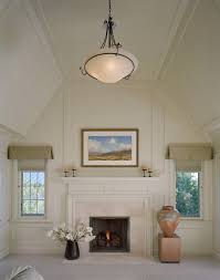 vaulted ceiling lights cathedral lighting ideas living room for ceilings