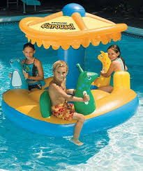pool floats for kids. Interesting Kids Carousel Float By Swimline Pool Toys And Pool Floats For Kids