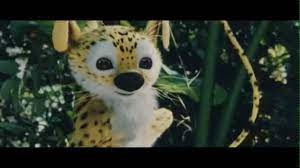 Marsupilami - Trailer Ufficiale HD ITA (AlwaysCinema) - YouTube