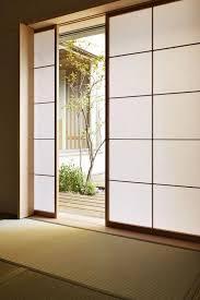Japanese Sliding Door Design Pin By Terri Siwsaent On Internal Barn Doors In 2019