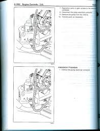secondary air injection pump aurora club of north america acna best way to do that is to disconnect the wiring from the top of the pump see the pic from the 2001 shop manual
