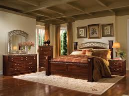 Solid Cherry Bedroom Furniture Solid Dark Wood Bedroom Furniture Best Bedroom Ideas 2017