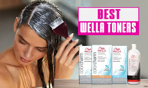 Best Wella Toners Top 8 Reviewed How To Apply Latest 2019