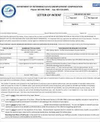 57 Letter Of Intent Examples Pdf Word Pages Google Docs