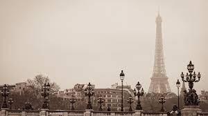 White Paris Wallpapers Desktop ...