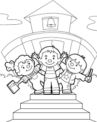 school coloring pages. Brilliant School To School Coloring Pages O