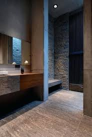 basement spa. Masculine Basement Spa