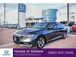 Honda Of Abilene   Top Car Release 2020
