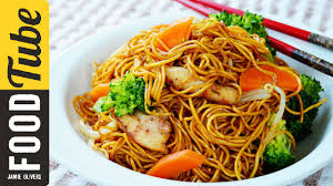 chinese food fried noodles. Brilliant Food YouTube Premium Inside Chinese Food Fried Noodles I
