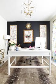 Home Office Decor: Room Reveal - Monica ...