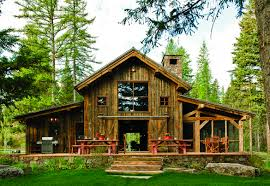 image of modern timber frame houses ideas