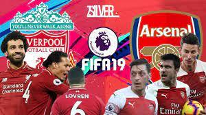 FIFA 19 - ลิเวอร์พูล VS อาร์เซนอล - พรีเมียร์ลีกอังกฤษ[นัดที่20] - YouTube