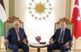 السلطة الفلسطينية: عباس يختتم زيارة ناجحة إلى تركيا - RT Arabic