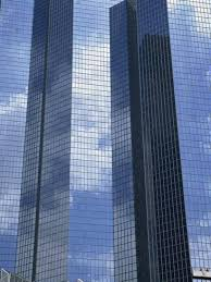 glass exterior modern office. Glass Exterior Of A Modern Office Building, La Defense, Paris, France, Europe S