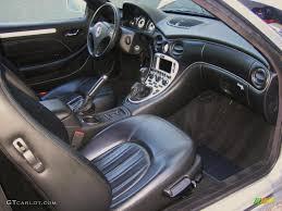 2006 Maserati Coupe Cambiocorsa interior Photo #45361790 ...