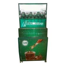 Vr Vending Machine Custom Soda Vending Machine Soda Machines VR Soda Machine Ahmedabad
