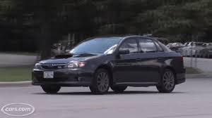 2009 Subaru Impreza Overview   Cars.com