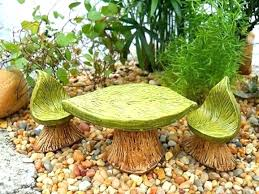 furniture fairy. Fairy Furniture Garden Amazon