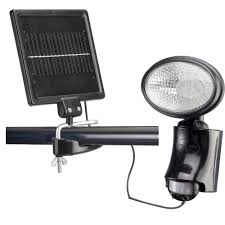 Motion Activated LED Solar Security Light U2014 36 LEDs  Solar Solar Security Flood Light