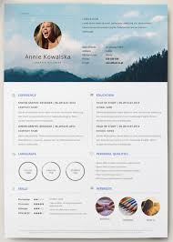 creative design resumes the 17 best resume templates for every type of professional
