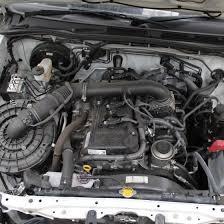 Toyota HILUX TGN16R 2TR-FE 2.7 Engine – Toyots R Us