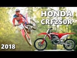 2018 honda 250x.  250x 2018 honda crf250r in action review inside honda 250x