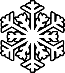 Small Picture Snowflake Winter Snowflakes Coloring Page Coloring Home