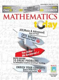 Image result for math magazines