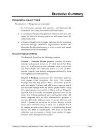Executive Summaries Books Ataumberglauf Verbandcom