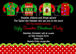 entrancing ugly christmas sweater party invitations templates holiday sweater party invitation template middot feminine ugly sweater party invitations middot beautiful printable ugly sweater party invitations