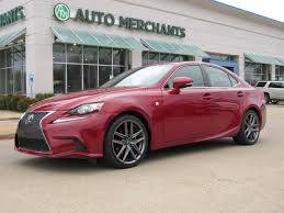 lexus is 250 2015 f sport. Plain 2015 2015 Lexus IS 250 F Sport NAV BLIND SPOT SUNROOF HTDCOOLED STS  BLUETOOTH BACKUP CAM PUSH BUTTON START Plano TX 21724532 Intended Is U