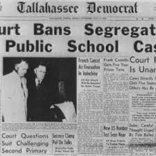 brown v board on 17 1954 u s supreme court justice earl warren delivered the unanimous ruling in the landmark civil rights case brown v board of education of