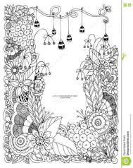 Om Nom Coloring Book Resume Simple Templates