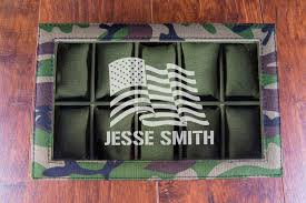 us veteran gift box military gifts gifts for military men usa gift patriotic gift usa flag personalized military unique