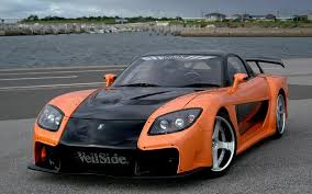 mazda rx7 fast and furious body kit. 1 veilside fortune rx7 mazda rx7 fast and furious body kit z