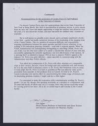 Faculty Promotion Letter Of Recommendation Sample 10 Professor Nomination Letter Sample Proposal Letter