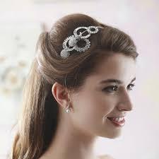 Accessoire De Cheveux Mariage 7 D Co