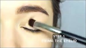 tutorial makeup natural smokey eye make up untuk mata lat video dailymotion