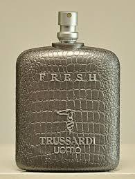 <b>Trussardi Fresh Uomo</b> Eau De Toilette Edt 50ml 1.7 Fl. Oz. Spray ...