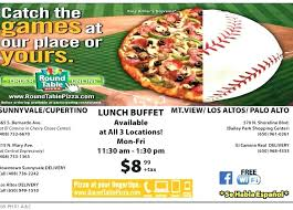 round table pizza vacaville round table pizza browns valley