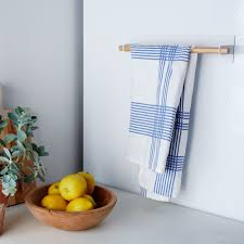 Kitchen Towel Storage Magnetic Kitchen Towel Holder On Food52