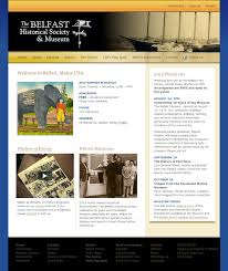 Marks Design Belfast Closed Belfast Historical Society Museum Competitors Revenue And