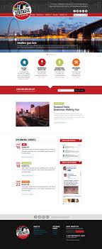 St Louis Web Design New Wordpress Website Design Development Revitalize St