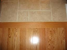 L Transition Strip Ceramic Tile Floor Molding Installing Strips Wood To  Design Kitchen Of Laminate Flooring